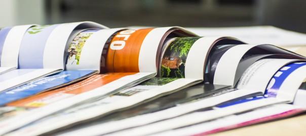 comunicacao impressa